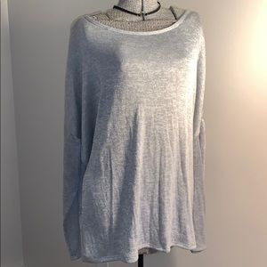 NWOT Old Navy Swing Sweater